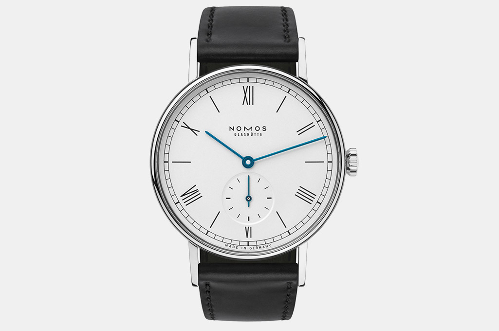 Nomos Ludwig Reference 201