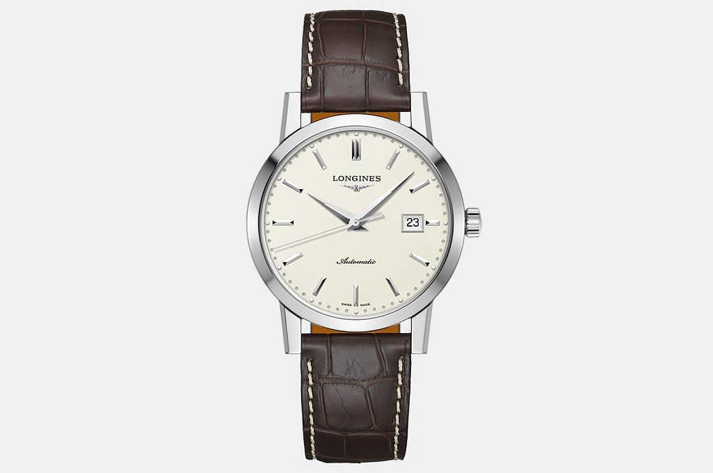 The Longines 1832 Watch