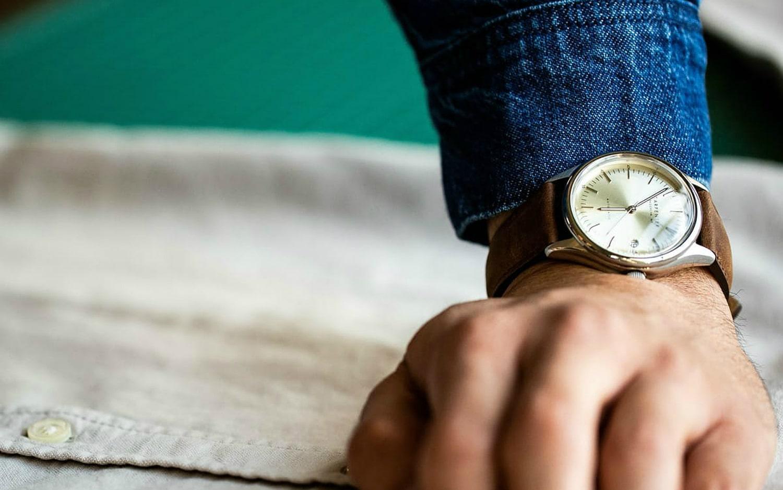 Best Men's Dress Watches