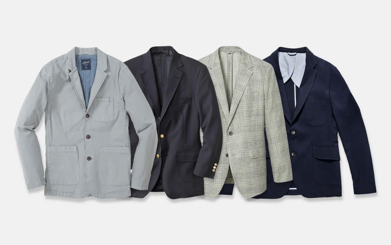 Best Blazers For Men