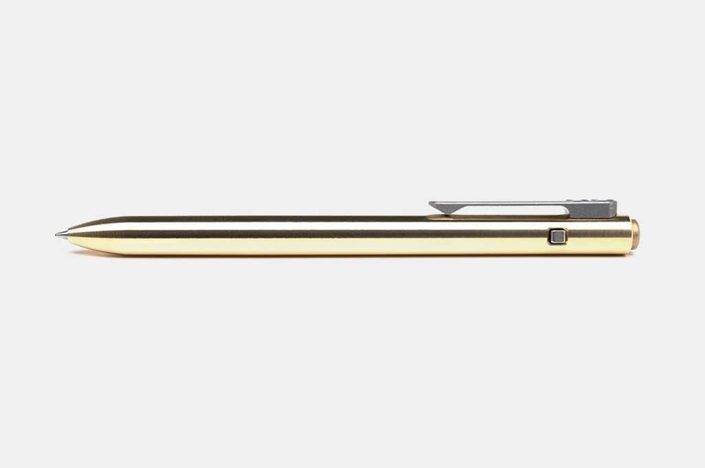 Tactile Turn Standard Side Click Pen