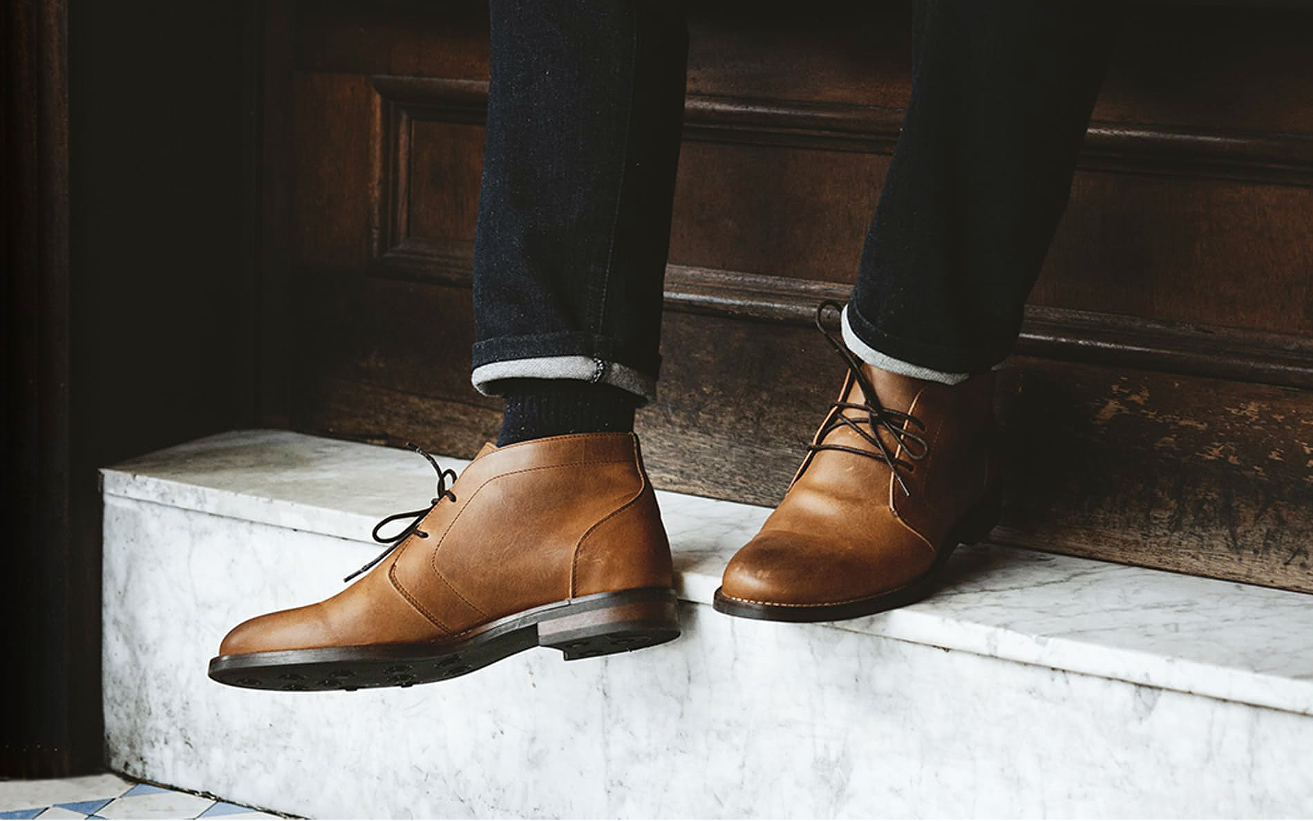 The 15 Best Chukka Boots For Men GearMoose  GearMoose