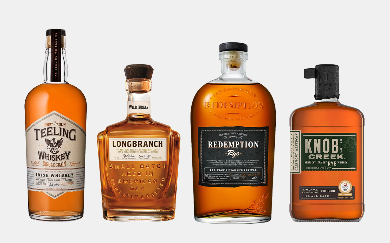 The 12 Best Whiskey Subscription Boxes Gearmoose