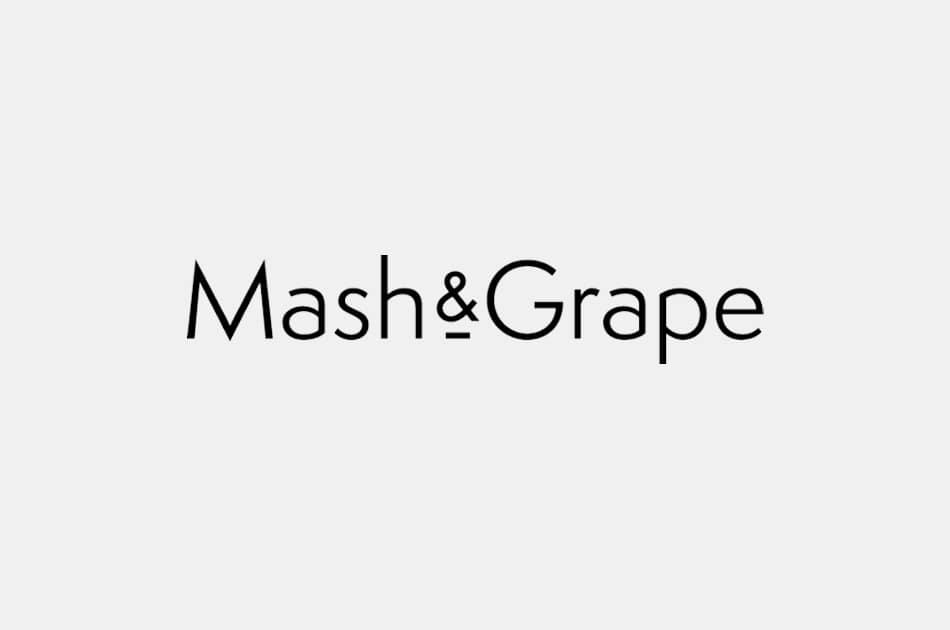 Mash & Grape