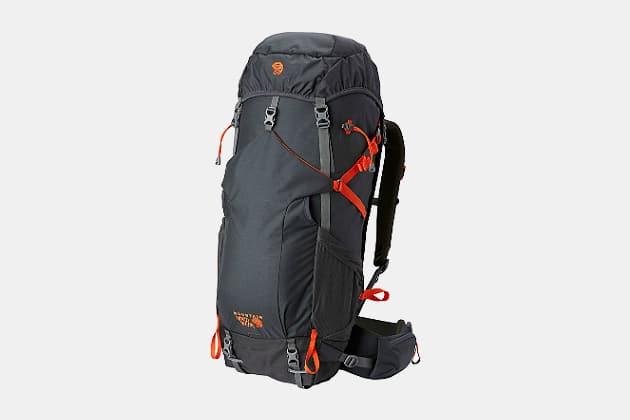 Mountain Hardwear Outdry 50 Waterproof Backpack