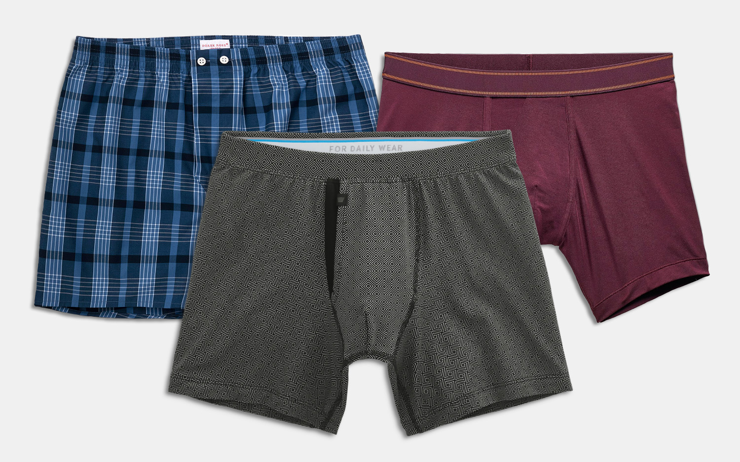Best Mens Underwear Brands