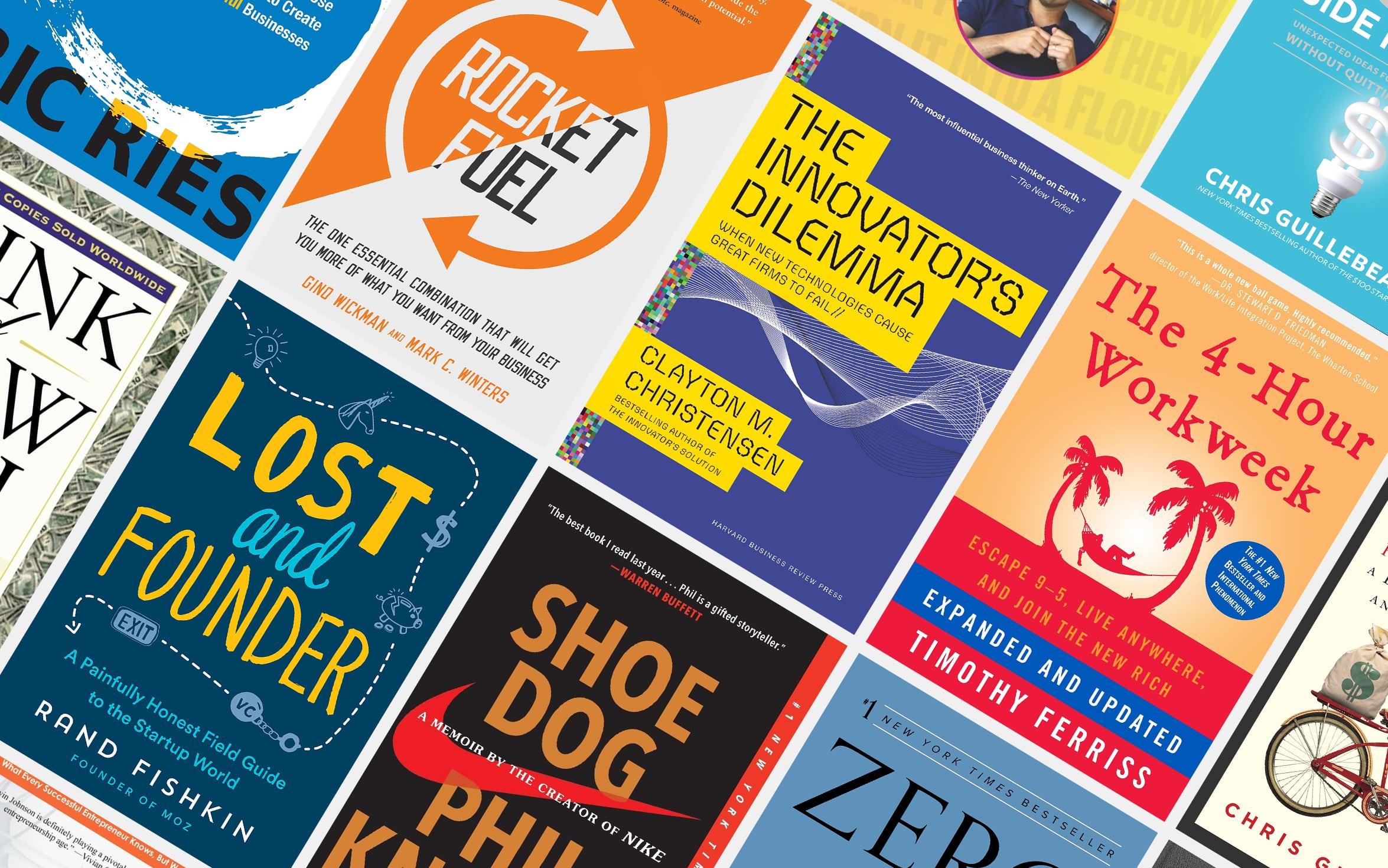 must-read-books-for entrepreneurs