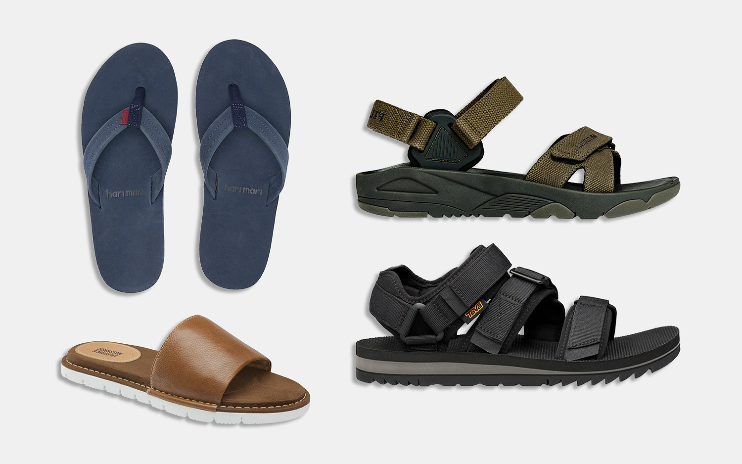 Best Sandals For Men