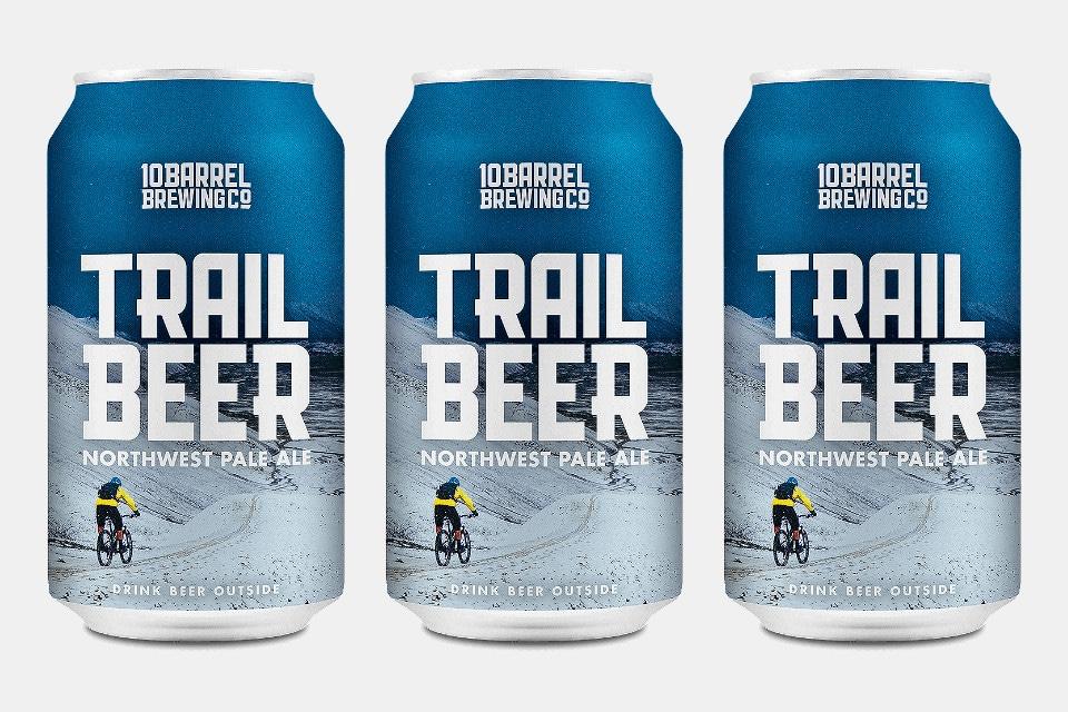 10 Barrel Brewing Trail Ale