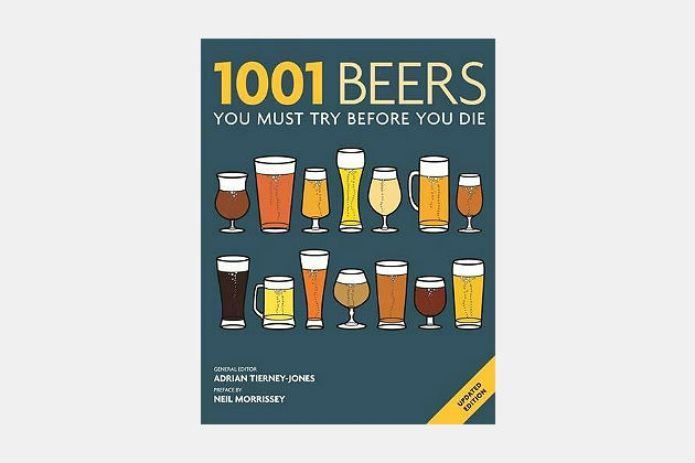 1001 Beers You Must Try Before You Die