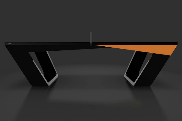 11 Ravens Avettore Table Tennis Table