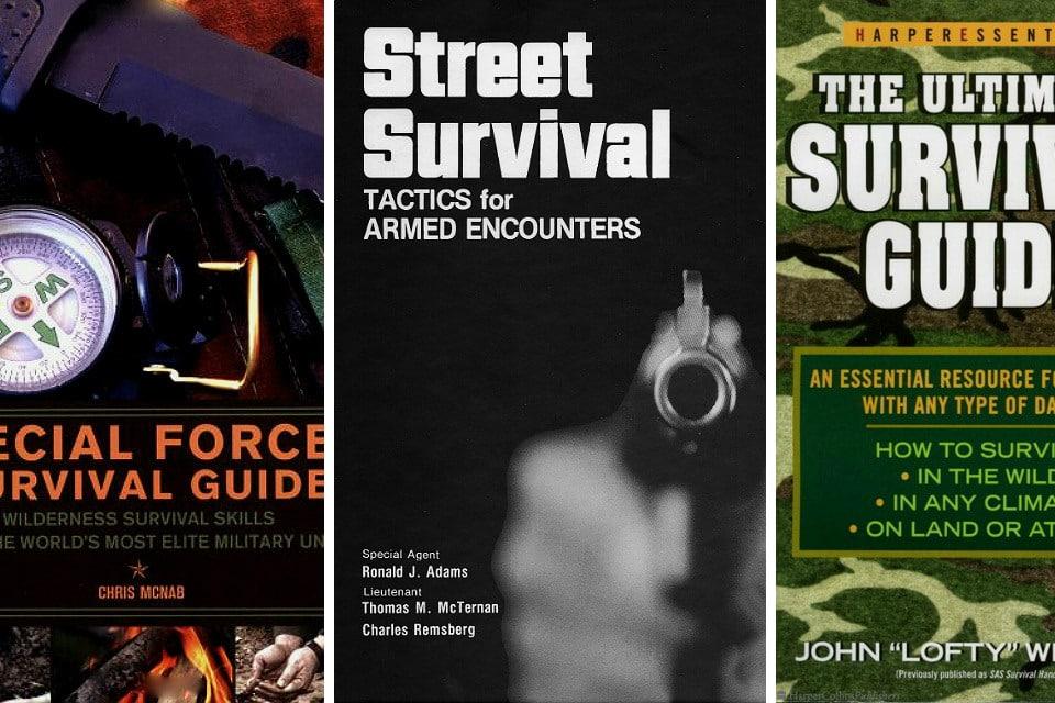 Best Survival Books