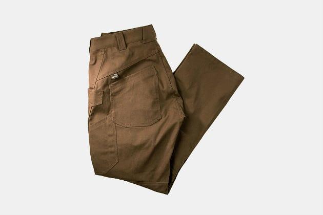 1620 Workwear Single Knee Work Pants