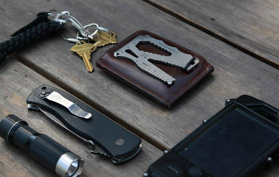 2015 Everyday Carry Gift Guide