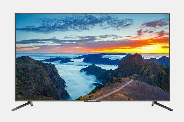 4K TV Deal
