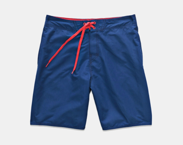 Johnnie O 90H20 Surf Shorts