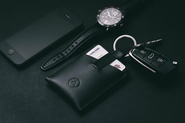 Aecraft Slim Wallet