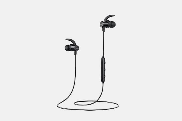 Anker SoundBuds Slim Wireless Earphones