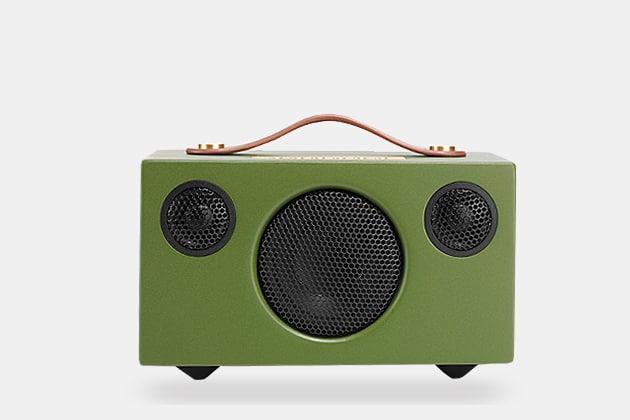 Audio Pro T3 Bluetooth Speaker