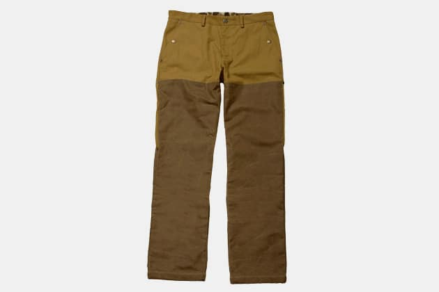 Ball and Buck Field Pant