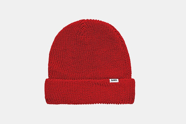 Banks Primary Beanie
