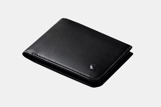 Bellroy Hide & Seek RFID-Blocking Wallet