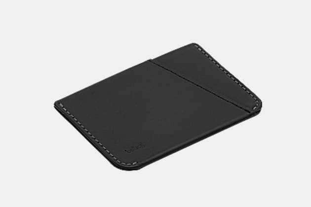 Bellroy Micro Sleeve Card Holder Wallet