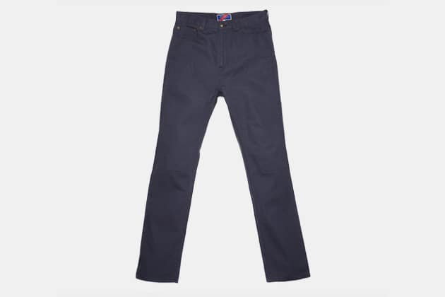 Best Made Co. Canvas Field Pants