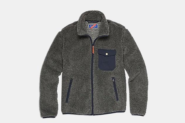 Best Made Co. Fleece Jacket