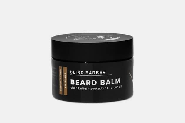Blind Barber Bryce Harper Beard Balm