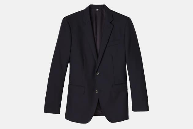 Bonobos Foundation Italian Wool Blazer