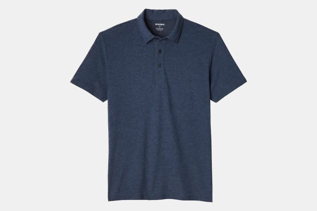 Bonobos Softest Performance Polo
