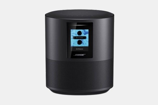 Bose Smart Home Speaker 500