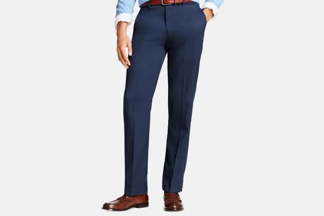 Brooks Brothers Performance Series Pants