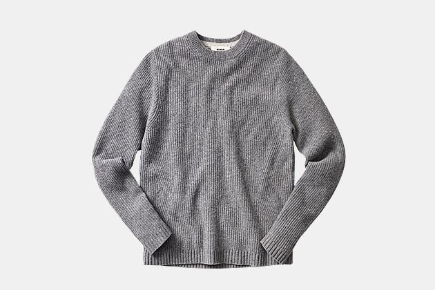 Buck Mason Sweater
