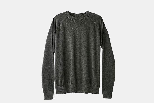 Civic Oscar Sweater