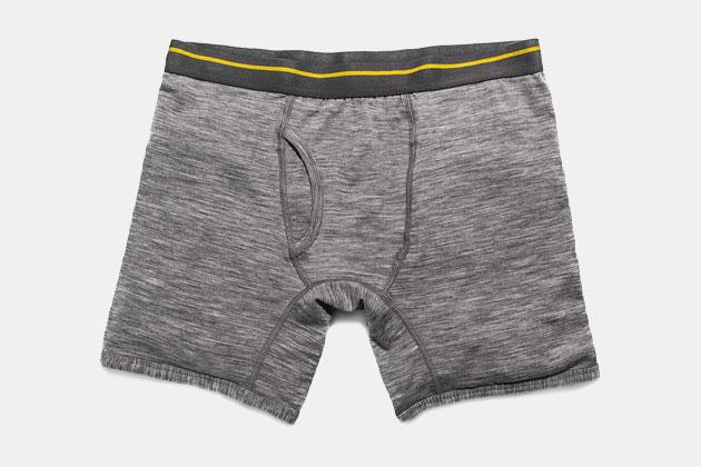 Civic Merino Underwear