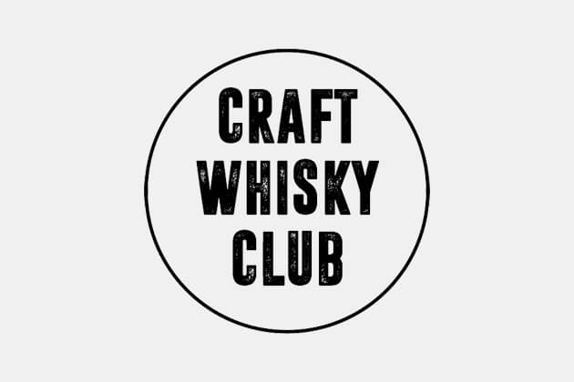 Craft Whisky Club