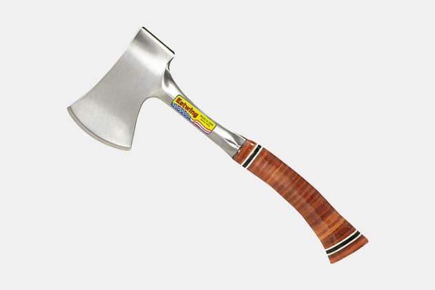 Estwing Sportsman's Axe Camping Hatchet