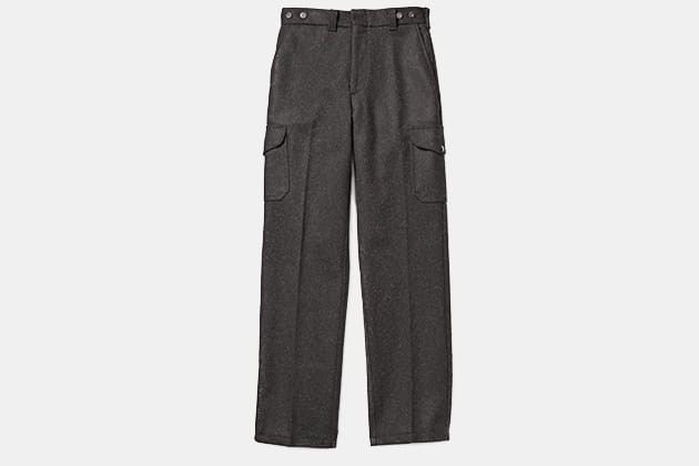 Filson Mackinaw Wool Field Pants