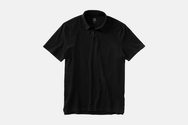 Flint and Tinder Supima Air Knit Polo