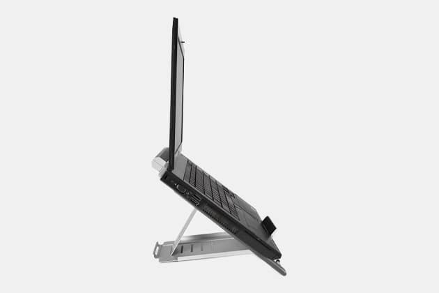 Goldtouch Go! Travel Laptop Stand