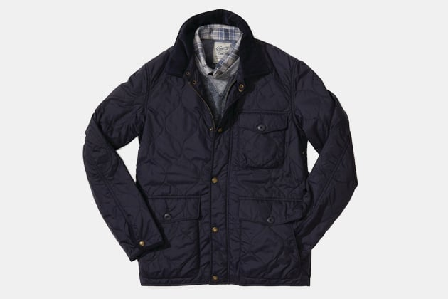 Grayers Andrew Lightweight Quilted Jacket