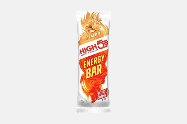 High5 Energy Bars