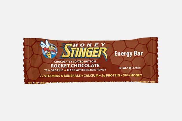 Honey Stinger Energy Bars