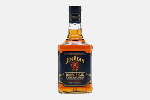Jim Beam Double Oak Whiskey