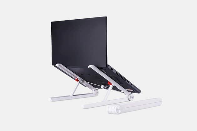 Jubor Adjustable Laptop Stand