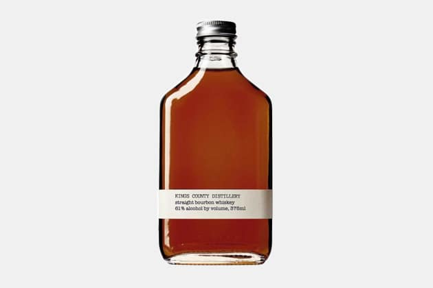 Kings County Distillery Straight Bourbon