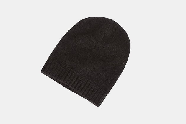 Laneus Fitted Beanie