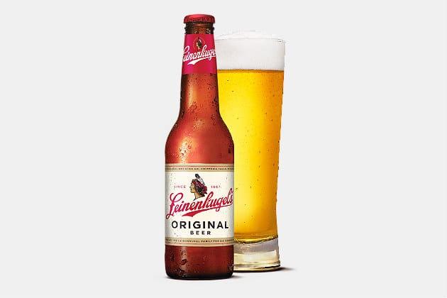 Leinenkugel's Original Beer